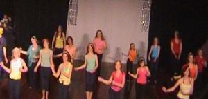 MTB dancers